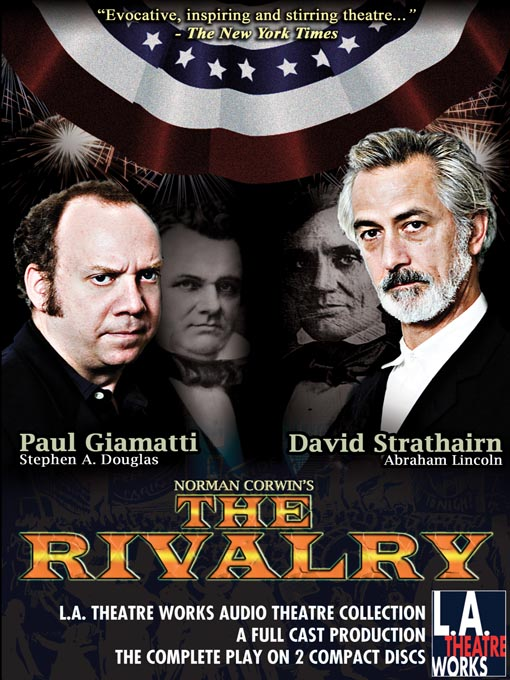Cover image for The Rivalry
